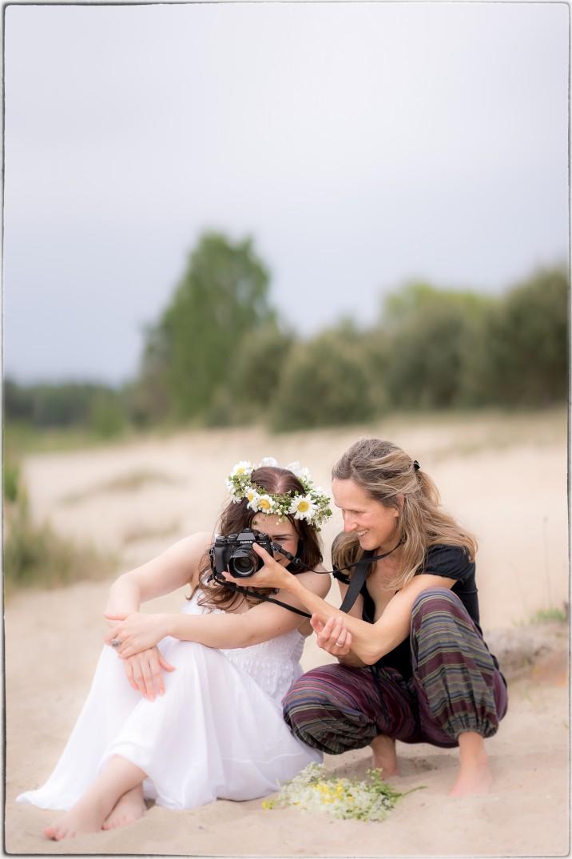 Fotograf für Paare aus Dessau Wörlitz Fotografenehepaar