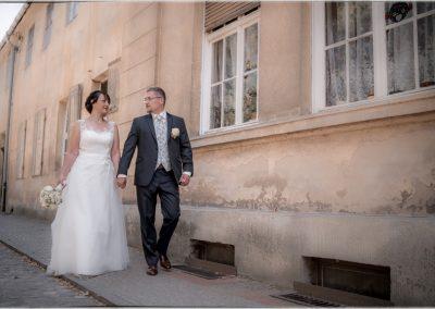 Fotografen-Paar aus Dessau