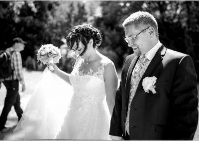 Hochzeit und Hochzeitsfotos Dessau