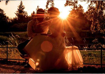 Hochzeit und Hochzeitsfotos Fotograf Dessau Wörlitz Hochzeitsfotos Hochzeitsreportage Ganztagesbegleitung