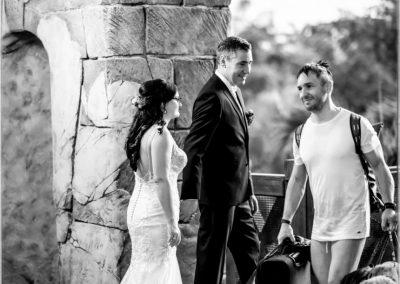 Fotograf tropical Island Hochzeitsfotos